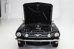 1965 Ford Mustang Rare 64 1/2 Trailer Queen Automatic