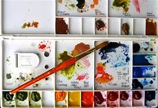 watercolor primer with diana trout part i create mixed media
