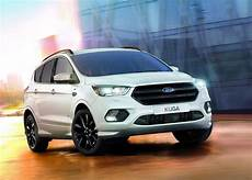 Ford Kuga Rs - ford kuga rs on its way drive safe and fast