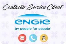 Engie Service Client Contacter Sav Par T 233 L 233 Phone Mail