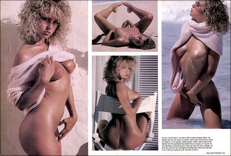 Gail Harris Hot