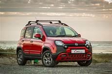 Fiat Panda 4x4 - fiat panda 0 9 twinair 4x4 cross 2018 review