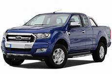 Ford Ranger Review Carbuyer