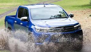2019 Toyota Hilux Sr5 Specs  Cars Review Release