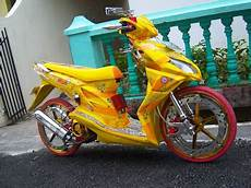 Modifikasi Beat Ring 14 by Skuter Toros Matic Motor Modification Photos