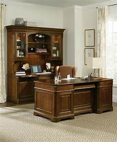 hooker furniture home office hooker furniture home office brookhaven executive desk 281