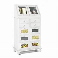 mobile credenza cucina mobile legno credenza bianco opaco legno cassettiera