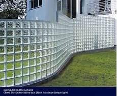 bildergebnis f 252 r glasbausteine au 223 en outdoor rooms