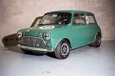 1964 Morris Mini Cooper S Fia Historic Race Car