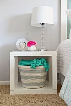 Ikea Korb Aus Seil Selber Machen Do It Yourself Diy
