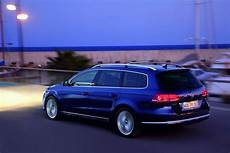 2011 Vw Passat B7 Facelift New Gallery With 50 Photos