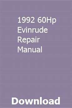 auto repair manual free download 1992 buick century auto manual 1992 60hp evinrude repair manual repair manuals chilton repair manual buick lesabre