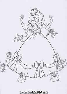 Malvorlagen Princess Malvorlagen Disney Princess Ausmalbilder Bilder