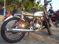 Modifikasi Motor Gl Max by Gl Max Modifikasi Cb Glatik Thecitycyclist