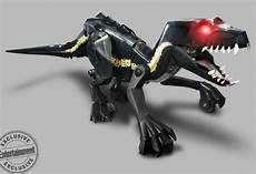 jurassic world fallen kingdom indoraptor jurassic