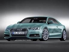 Exclusif Nouvelle Audi A5 2016 Premi 232 Res Infos Sur