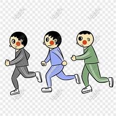 Terpopuler 30 Gambar Kartun Anak Sedang Lari Gambar
