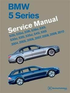 service manuals schematics 2004 bmw 545 regenerative braking b510 bentley service repair manual e60 bmw 525i 528i 530i 535i 545i 550i turner