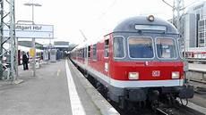 Abfahrt Karlsruher Kopf Mit Br 143 Als Re Nach W 252 Rzburg In