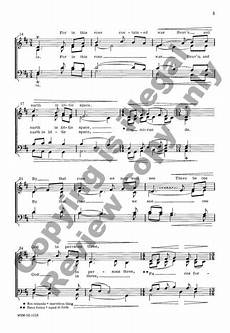 there is no rose of such virtue by stephen caracciolo octavo sheet music for satb choir a