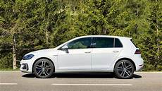 2018 Volkswagen Golf Gte Drive Review