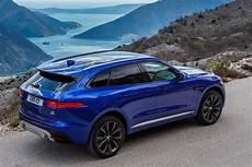 jaguar f pace 2017 jaguar f pace review ratings edmunds