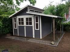 Gartenhaus Selber Machen - hgb holz und gartenbau gartenhausbau