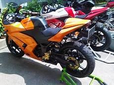 Modifikasi Motor 250 by Top 12 Foto Modifikasi Motor 250 Cc Part 2