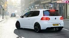 Forza Horizon 4 Volkswagen Golf 6 R Gameplay