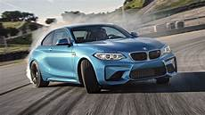 flat out in the new bmw m2 top gear