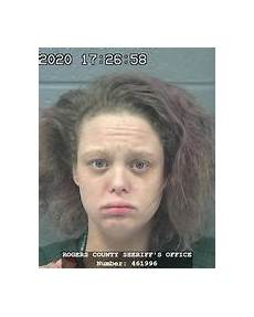 rogers county jail roster wilson jeannette lee inmate 461996 rogers county jail in claremore ok