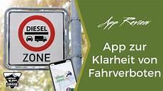 Diesel Verbot 4 - fan4van jahresr 252 ckblick 2018 aus dem wohnmobil