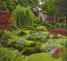 Kinderzimmers Jardin Miniature Inspiration Japonaise