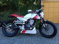 Motorrad Neufahrzeug Kaufen Mondial Hps 125 Kucki Motos