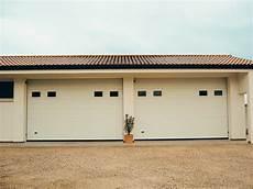 sezionali garage porte sezionali garage prezzo preventivo metalstyle