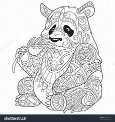 panda coloring pages by robertson on coloring