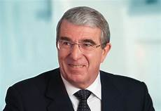 Bae Systems Set To Name Sir Roger Carr As Chairman