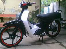 Modifikasi Motor Grand 97 by Kumpulan Foto Hasil Modifikasi Motor Honda Astrea Grand