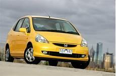 2005 2007 Honda Jazz Recalled In Australia 26 496 Cars
