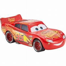 Cars Lightning Mcqueen Malvorlagen Disney Pixar Cars 3 Lightning Mcqueen Vehicle Walmart