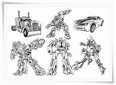 Kostenlose Malvorlagen Transformers Ausmalbilder Zum Ausdrucken Transformers Ausmalbilder