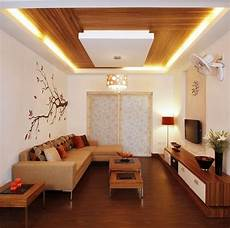 Simple Ceiling Design For Living Room