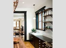 25  best Black Trim ideas on Pinterest   Black trim