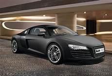 Maq Voitures Revell 1 24 Audi R8 Noir Mat