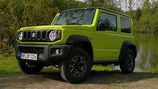 suzuki jimny review a replacement for the land rover