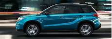 Suzuki Vitara 2015 Abmessungen Technische Daten