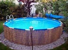 untergrund für pool im garten die 25 besten bilder pool umrandung pool umrandung