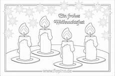 Malvorlagen Sterne Text Malvorlage Kerzen Und Sterne