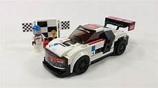 lego speed chions 2016 audi r8 lms ultra review set