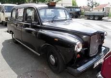 Les Taxis Anglais En Location Taxis Anglais